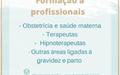 1- Fundamentos do Hypnobirthing- Profissionais