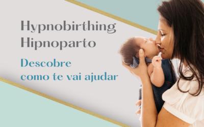 Como te vai ajudar o Hypnobirthing